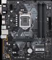 ASUS PRIME B360M-A - Mainboard - Intel® B360 (LGA 1151 Socket) - Nero