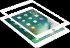 moshi iVisor AG - Protecteur d'écran - Pour Pad Air 2, iPad Pro 9.7,iPad 9.7 (2017) - Blanc