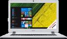 acer Aspire E17 ES1-732-C4B3 - Notebook - 500 GB HDD - Weiss