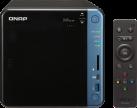 QNAP TS-453B-4G - NAS-Server - 4 Schächte - Schwarz