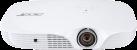 ACER K650i - DLP Projektor - 1920 x 1200 - Blanc