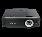 acer P6500 - Proiettori - 1920 x 1080 - Nero