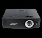 acer P6600 - Projecteurs - 1920 x 1200 - Noir