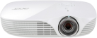 ACER K138STi - DLP Projektor - 3D - Blanc