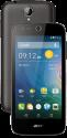acer Liquid Z330 Dual SIM - Android Smartphone -  4G LTE - Schwarz