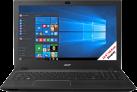 acer Aspire F5-572G-52NL - Notebook - 256 GB SSD - Schwarz
