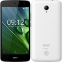 Acer Liquid Zest 4G - Android Smartphone - 16GB - weiss