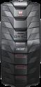 Acer Predator G3-710_H_WLP - PC - 256 GB SSD - Grau