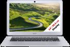 acer CB3-431 - Chromebook - 14/35.5 cm - Weiss
