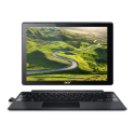 Acer SwitchAlpha 12 - Notebook - Intel Core i7-6500U (2.5 GHz) - Schwarz