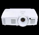 acer X137WH - Beamer - Native Auflösung 1280x800 - Weiss