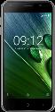 acer Liquid Z6 - Téléphone intelligent Android - Dual-Sim - Gris