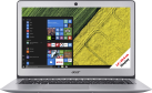 Acer Swift 3 SF314-51-3398 - Notebook - Display 14 / 35.6 cm - Silber