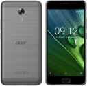 acer Liquid Z6 Plus - Smartphone Android - Double SIM - Gris