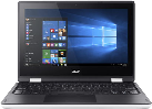 acer Aspire R11 R3-131T-C13V - Tablet - 1 TB - Weiss