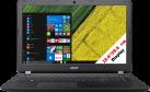 Acer Aspire ES 15 ES1-533-C2FJ - Notebook - 15.6 / 39.62 cm - nero