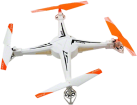 ALIGN M424 - Quadcopter - LED-Positionsbeleuchtung - Weiss/Orange