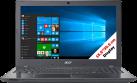 Acer Aspire E5-575G-73U1 - Notebook - 15.6 / 39.6 cm - Schwarz