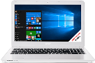 acer Aspire F5-573-37HA - Notebook - Full HD-Display 15.6/39.6 cm - Weiss