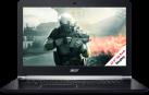 acer Aspire V17 Nitro VN7-793G-77BF - Gaming-Notebook - 1 TB HDD + 512 GB SSD - Schwarz