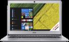 Acer Swift 3 SF314-51-77TY - Notebook - Intel Core i7-7500U (2.7 GHz) - Grau