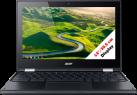 acer CB-738T - Chromebook - 14/35.5 cm - Schwarz