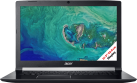 acer Aspire 7 A717-71G-7843 - Ordinateur portable - Intel® Core™ i7-7700HQ Processeur - Noir