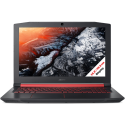 acer Nitro 5 515-51-71ES - Gaming Notebook - Intel® Core™ i7-7700HQ (2.8 GHz) - Schwarz/Rot