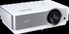 acer VL7860 - Projecteur - 4K UHD - Blanc/Argent