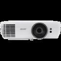acer M550 - Vidéoprojecteur - 4K UHD - Blanc