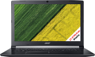 acer Aspire 5 A517-51-506W - Ordinateur portable - Intel® Core™ i5-8250U Processeur - Noir