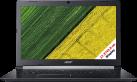 acer Aspire 5 A517-51G-827L - Notebook - Intel® Core™ i7-8550U Prozessor (bis zu 4 GHz, 8 MB Intel® Cache) - Schwarz