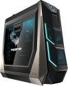 Acer Predator Orion 9000_JEZ001 - Gaming PC - Schwarz