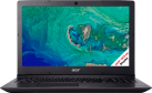 acer Aspire 3 A315-41-R295 - Notebook - AMD Ryzen™ 3 2200U Processore - Nero