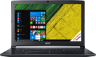 acer Aspire 5 A517-51-817X - Ordinateur portable - Intel® Core™ i7-8550U Processeur - Noir