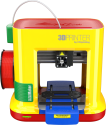 XYZprinting da Vinci miniMaker - Imprimante 3D - USB 2.0 - Jaune/Rouge/Bleu/Vert