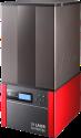 xyz_printing Nobel 1.0A - L'imprimante 3D - USB - Rouge/Noir