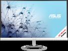 ASUS MX239H - Monitor - 23 / 58.4 cm - Schwarz/Silber