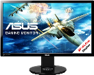 ASUS VG248QE - Moniteur gaming - 24 / 61 cm - Noir