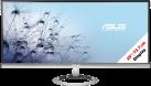 ASUS Designo MX299Q - Monitor - 29'' / 73,7 cm - Argento / Nero