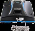 HOBOT 288 - Robot de nettoyage fenêtre - 3 Modes de Nettoyage Automatiques - Gris