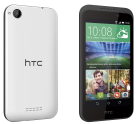 HTC Desire 320 - Android Smartphone - 4 GB - Weiss