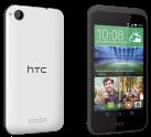 HTC Desire 320, Blanc