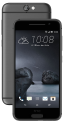 HTC One A9, carbon gris