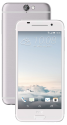 HTC One A9 - Android Smartphone - 4G - Opal Silber