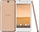 HTC One A9 - Android Smartphone - 4G - Gold