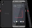 HTC Desire 530 - Android Smartphone - 4G LTE - Graphitgrau