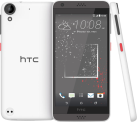 HTC Desire 530 - Android Smartphone - 4G LTE - Weiss