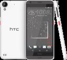 HTC Desire 530 - téléphone intelligent Android - 4G LTE - blanc