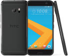 HTC 10 - Android Smartphone - 32 GB - Grau